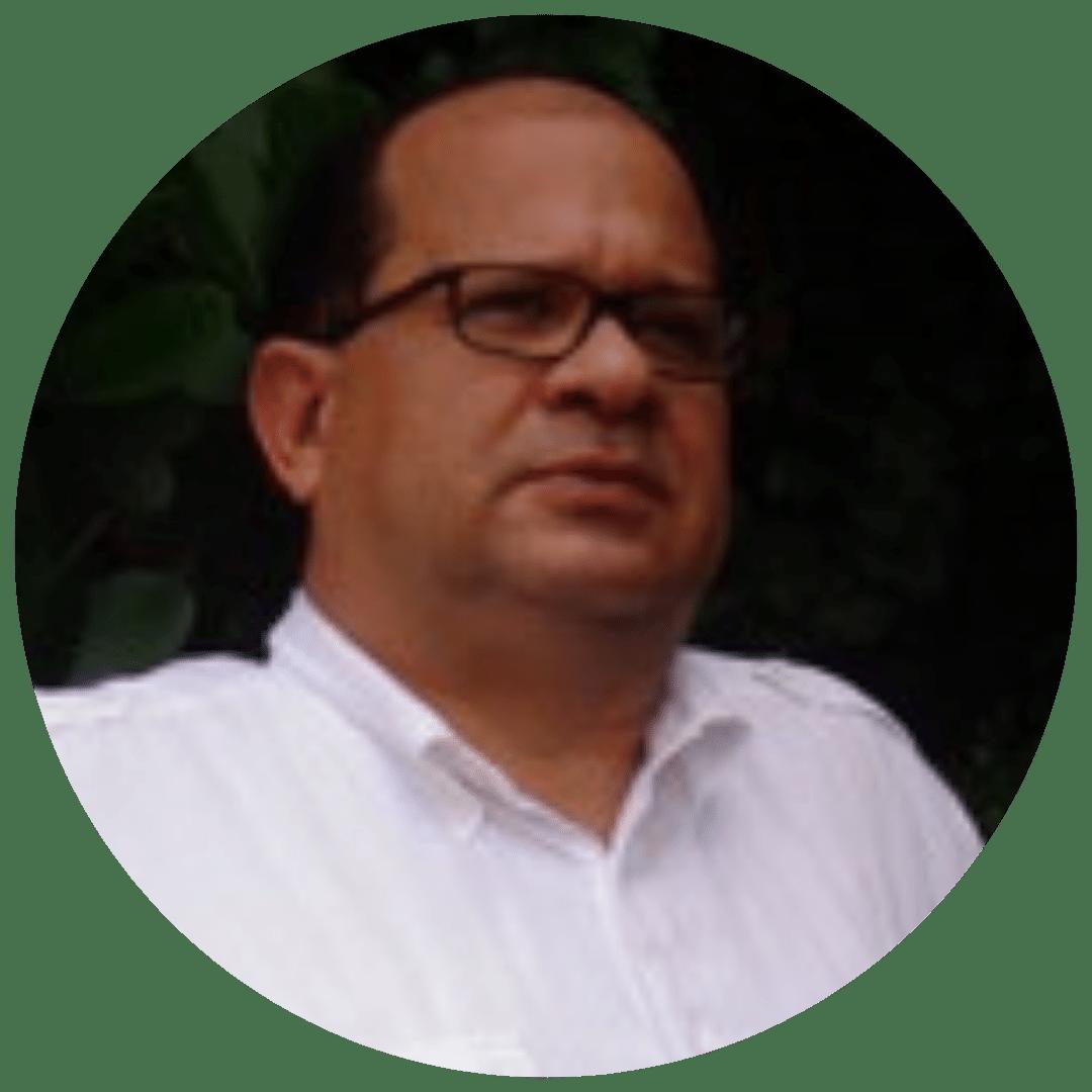 GUSTAVO BERMUDEZ CALDERON